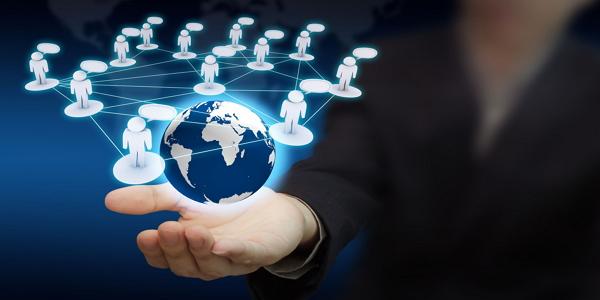 Глобальный бизнес